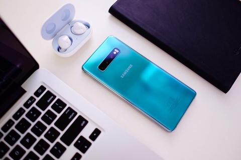 Mo hop Galaxy S10+ vua ra mat tai VN, gia tu 23 trieu dong hinh anh 11