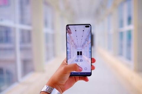 Mo hop Galaxy S10+ vua ra mat tai VN, gia tu 23 trieu dong hinh anh 5