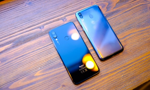 Galaxy M20 do dang Redmi Note 7 - ky phung dich thu tam 5 trieu dong hinh anh 12