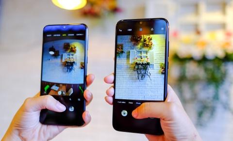 Galaxy M20 do dang Redmi Note 7 - ky phung dich thu tam 5 trieu dong hinh anh 7