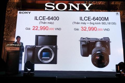 Chi tiet Sony A6400 vua ra mat - lay net nhanh nhat, gia 23 trieu dong hinh anh 11