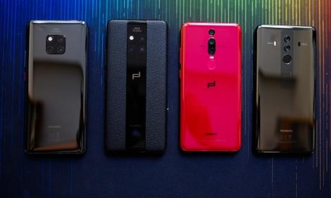 Huawei Mate 20 Pro ban dac biet gia hon 40 trieu ve VN hinh anh 4