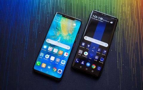 Huawei Mate 20 Pro ban dac biet gia hon 40 trieu ve VN hinh anh 9