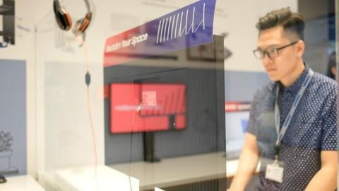 Samsung ra Space o VN: Man hinh xep toi gian, tiet kiem 40% khong gian hinh anh 10