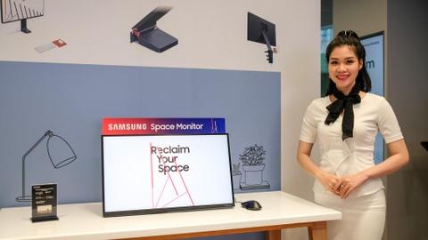 Samsung ra Space o VN: Man hinh xep toi gian, tiet kiem 40% khong gian hinh anh 11