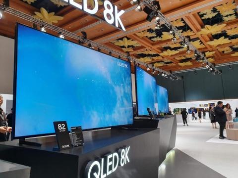 Samsung mang TV QLED 8K lon nhat the gioi ve Dong Nam A hinh anh 12