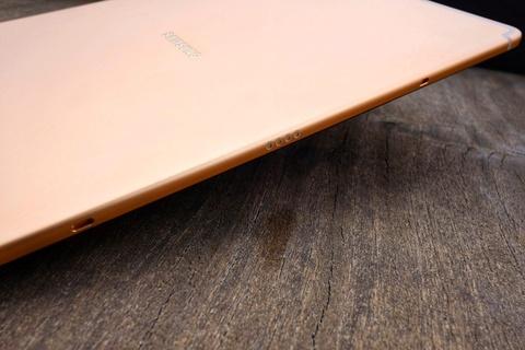 Chi tiet Galaxy Tab S5e - thiet ke giong iPad Pro, gia 12,5 trieu dong hinh anh 6