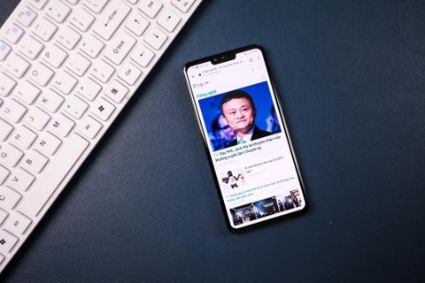 LG V50 ThinQ ve VN - cong nghe 5G, 3 camera sau, gia 18 trieu dong hinh anh 9