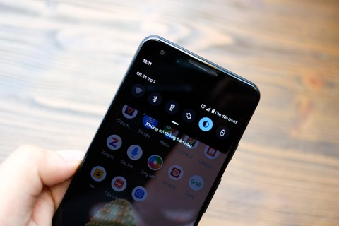 Toi quay lai Android sau nhieu nam dung iPhone va day la cam nhan hinh anh 5