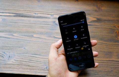 Toi quay lai Android sau nhieu nam dung iPhone va day la cam nhan hinh anh 3
