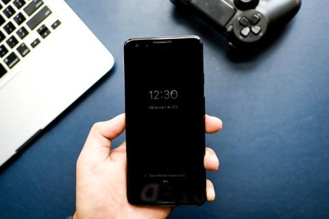 Toi quay lai Android sau nhieu nam dung iPhone va day la cam nhan hinh anh 1