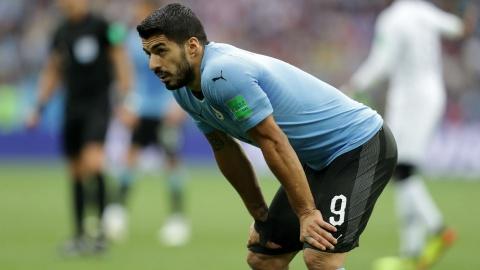 Luis Suarez: 'Thieu Cavani la dieu toi te voi Uruguay' hinh anh