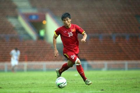 Trung ve Bui Tien Dung - 'hat giong quy' cua thay Park Hang-seo hinh anh 2
