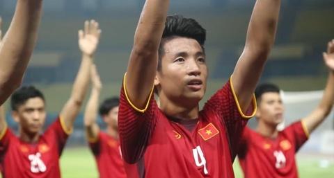 Trung ve Bui Tien Dung - 'hat giong quy' cua thay Park Hang-seo hinh anh 5