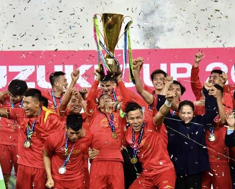 Viet Nam lieu co tien xa tai Asian Cup 2019 sau chuc vo dich AFF Cup hinh anh 1