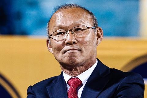 Phong vien Han Quoc bat ngo voi tin HLV Park duoc 5 doi K.League de y hinh anh