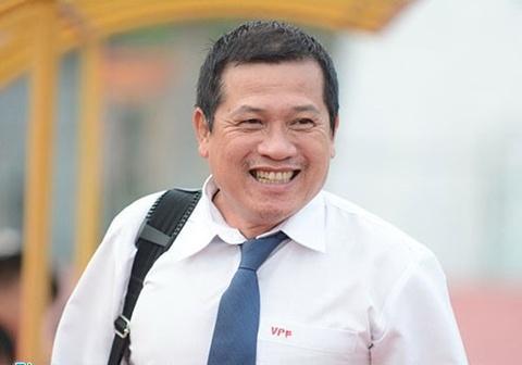 Ong Duong Van Hien duoc bo nhiem lam Truong ban trong tai hinh anh