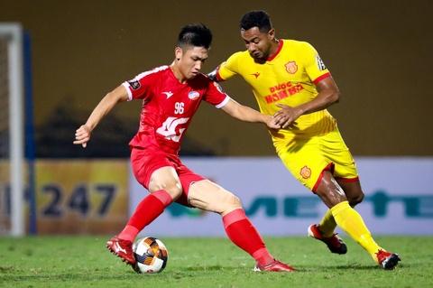 Day Tay len ghe du bi, 'hot boy U23 Viet Nam' dang tro lai hinh anh 2