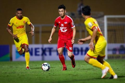 Day Tay len ghe du bi, 'hot boy U23 Viet Nam' dang tro lai hinh anh 3