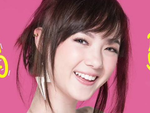 Clip hot girl Thai hat 'See you again' hut 1 trieu luot xem hinh anh