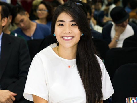 vo ngoc thuy anh hinh anh