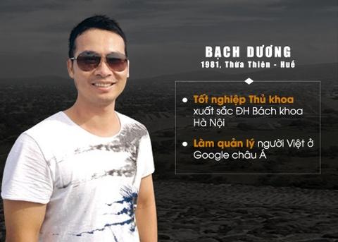 8 tai nang tre Viet Nam lam viec tai Google hinh anh 2