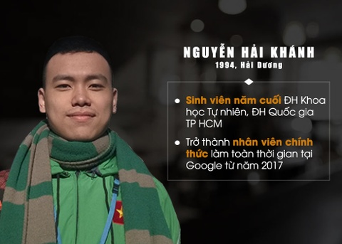 8 tai nang tre Viet Nam lam viec tai Google hinh anh 8