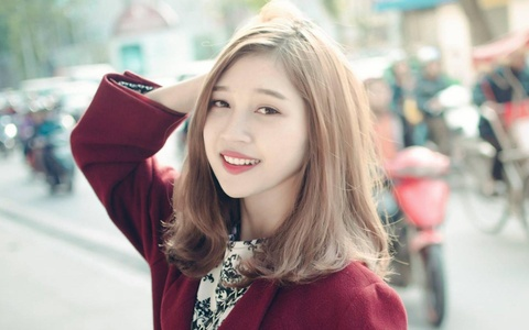 Hoa khoi Nhan van: 'Minh 7 nam nay la fan ruot cua SNSD' hinh anh