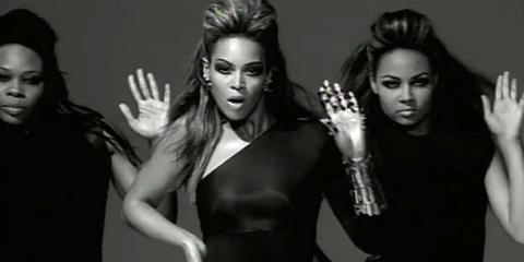 Single Ladies - Beyonce hinh anh