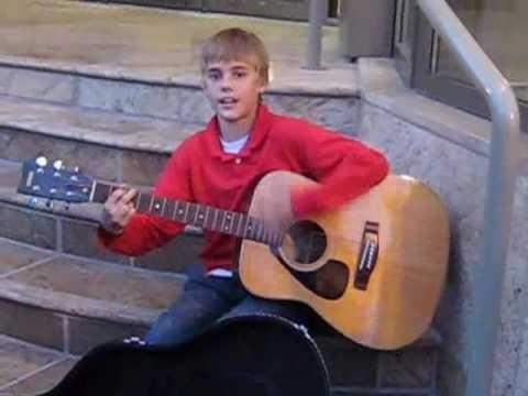 I'll Be - Justin Bieber hinh anh