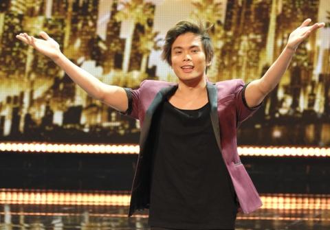 Phan thi cua Shin Lim trong dem chung ket America's Got Talent 2018 hinh anh