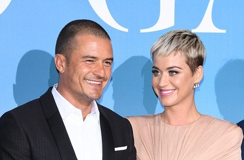 Orlando Bloom muon cuoi Katy Perry sau 6 thang tai hop hinh anh