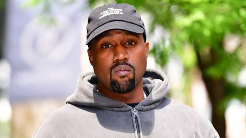 Kanye West xoa tai khoan mang xa hoi sau loat phat ngon gay tranh cai hinh anh