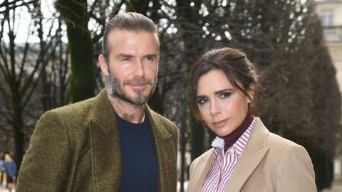 Biet thu cua vo chong David Beckham bi trom dot nhap hinh anh
