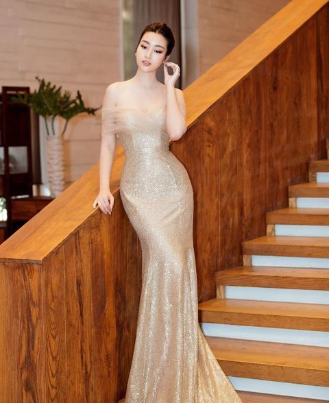 Ho Ngoc Ha, Ky Duyen va nhung sao Viet mac an tuong nhat thang 11 hinh anh 5
