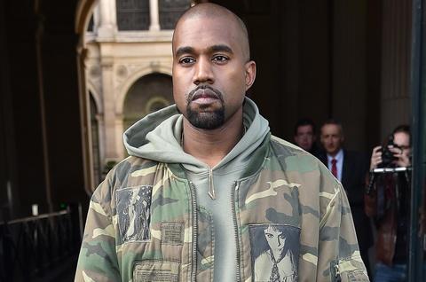 Nhung hanh dong khien Kanye West bi chi trich trong nam 2018 hinh anh