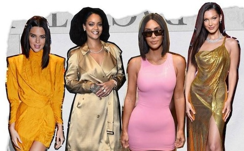 Những xu hướng thời trang thịnh hành nhất năm 2018