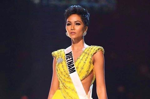 My nhan Viet va nhung bo canh da hoi dep nhat nam 2018 hinh anh