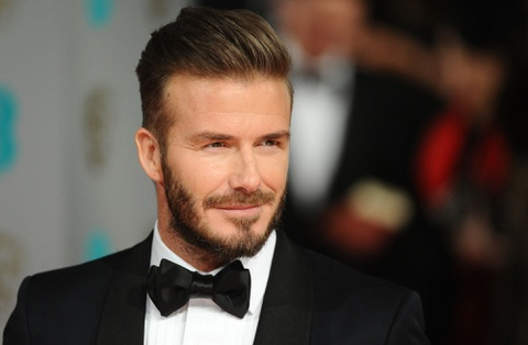 David Beckham, Justin Bieber la sao nam mac an tuong nhat nam 2018 hinh anh