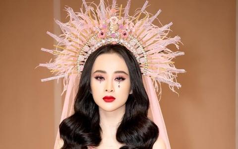 Angela Phuong Trinh va dan my nhan Viet mac an tuong nhat tuan hinh anh
