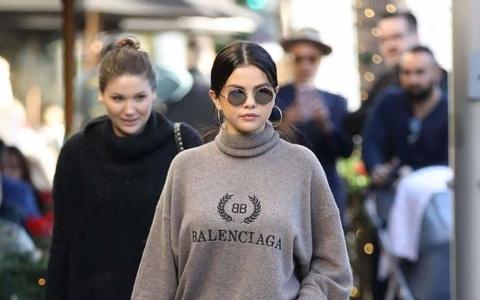 Selena Gomez nang dong, Nicole Kidman xuong pho nu tinh tuan qua hinh anh