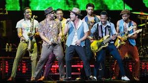 Bruno Mars ft The Hooligans - Runaway Baby hinh anh
