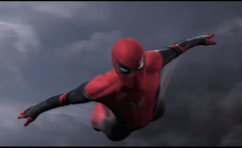Trailer Spider-Man: Far from Home hinh anh