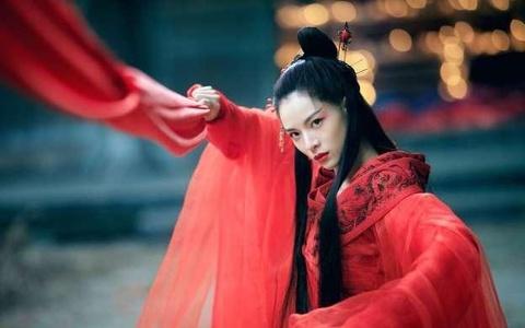 Chung So Hy - giai nhan moi trong phim Tet cua Thanh Long la ai? hinh anh