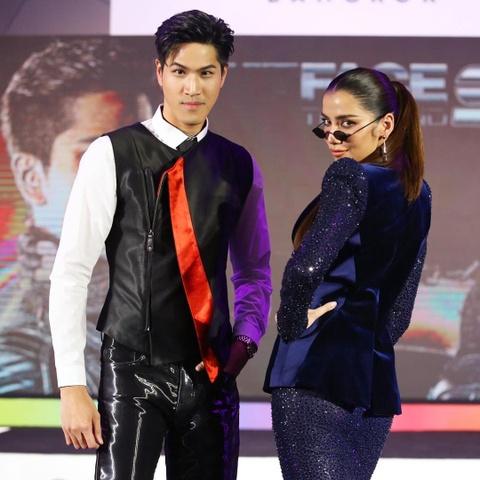 Dan HLV gay tranh cai cua The Face Thai Lan 2019 la nhung ai? hinh anh 6