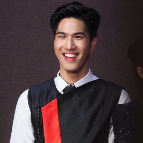Dan HLV gay tranh cai cua The Face Thai Lan 2019 la nhung ai? hinh anh 7