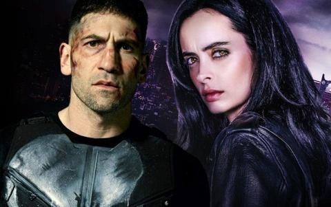 Thêm hai phim của Vũ trụ Marvel bị Netflix xóa sổ