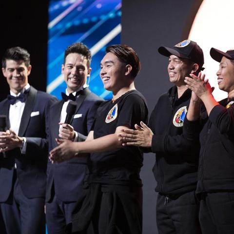 9 phan thi dinh cao tai chung ket Asia's Got Talent 2019 hinh anh 4