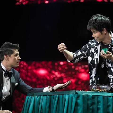 9 phan thi dinh cao tai chung ket Asia's Got Talent 2019 hinh anh 6