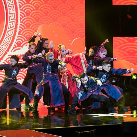 9 phan thi dinh cao tai chung ket Asia's Got Talent 2019 hinh anh 2